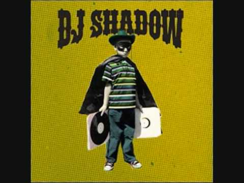 DJ Shadow - Midnight In A Perfect World [Gab Remix]