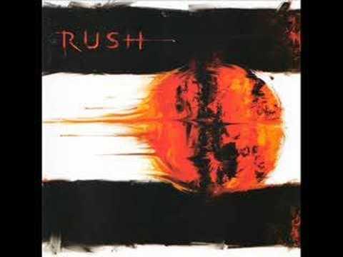 Rush - Secret Touch