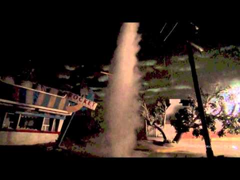 Twister: Ride It Out! Universal Studios Orlando Florida HD 1080p