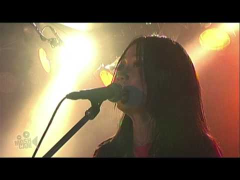 Shonen Knife - Giant Kitty (Live in Sydney)