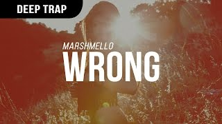 Marshmello - WroNg