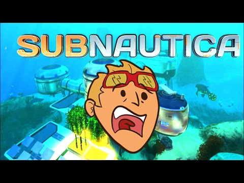 Subnautica Review   My Two Cents
