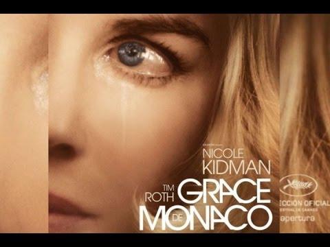 Las lágrimas de Kidman en 'Grace of Mónaco'