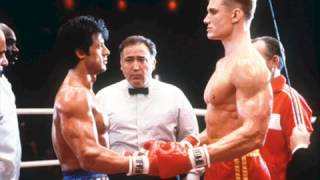 ROCKY 4   Original Soundtrack