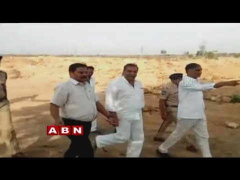 CM KCR To Inaugurate Collector Office & Police Complex In Medak Today | ABN Telugu
