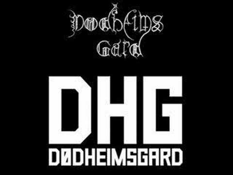 Dodheimsgard - Angel Death