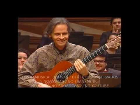 Antonio Lauro - Pasaje Aragueno