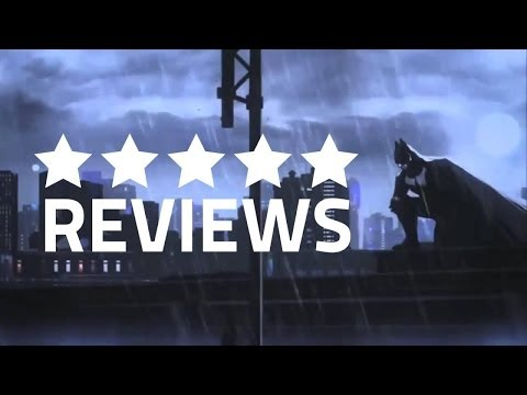 Batman: Arkham Origins Blackgate Vita Review
