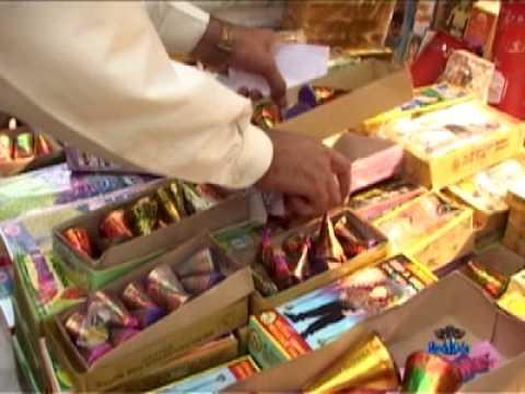 Diwali - Hindi Kids