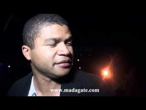 Madagascar XXL 2013 Tahiana Rasolojaona