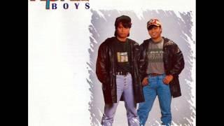 April Boys - Tunay Na Pag-ibig