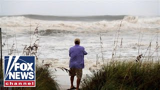 Panhandle braces for Category 4 Hurricane Michael