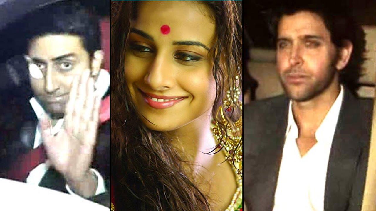 Vidya Balan s Wedding