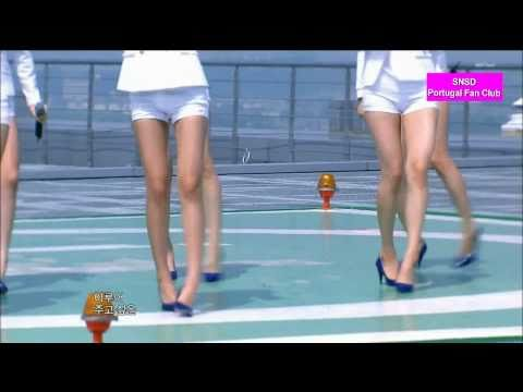 Snsd - All Outdoor (girls Generation 少女時代 Hd Live Mv Pv) video