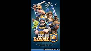 ClashRoyale #1 (ilk video)