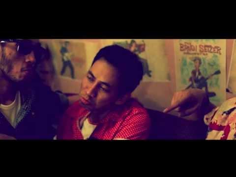 THE ASPALELA - Cinta Melepet Official Video (HD)