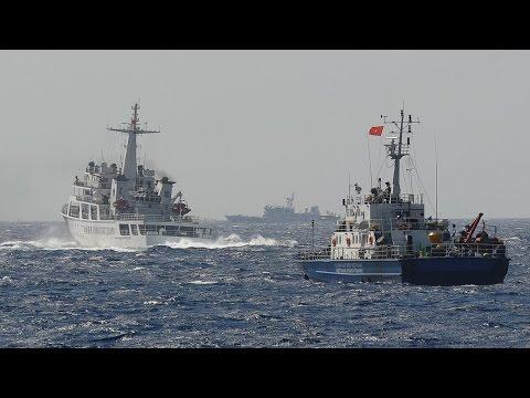 Will China Provoke War in the South China Sea? | China Uncensored