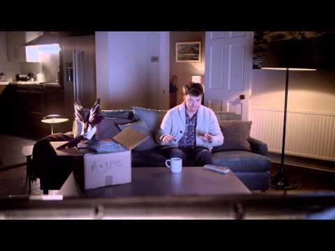 musicMagpie - Couch Potato TV Advert