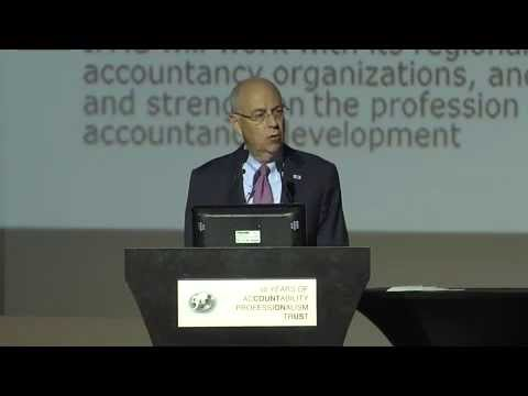 Global Trends and Directions Affecting The Accountancy Profession