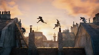 [Assassin's Creed Unity Review] Video