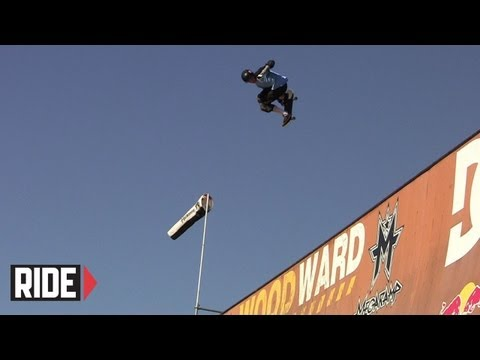 Skateboarder Jono Schwan Lands 2nd 1080 in History