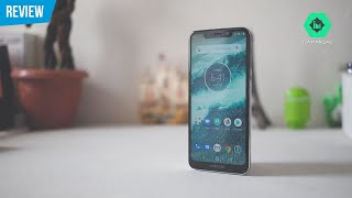 Motorola One | Review en español