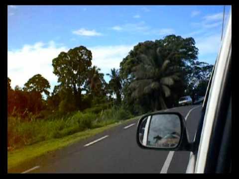 Equatorial Guinea Road Trip - Bioko Island & Capital Malabo