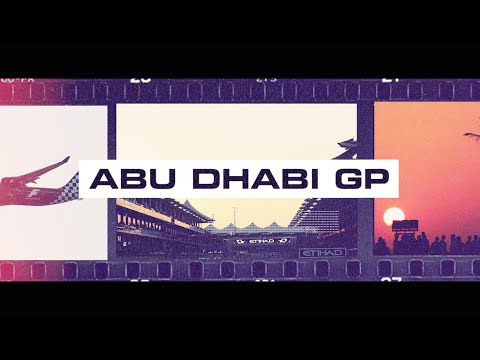 TW Steel and Sahara Force India go #BIGTIME ABU DHABI