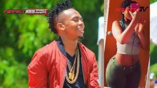 U-Heard-: Penzi jipya mjini! Dogo Janja na Agnes Masogange