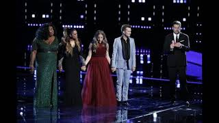 Download Lagu 'The Voice' finale How Brynn Cartelli's win could be a game changer for the show Gratis STAFABAND