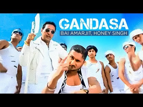 gandasa Honey Singh (full Song) | Hardwork- Kaddiya Mehnta video