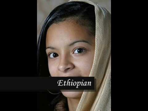 _The Most Beautiful Women in the World are Ethiopian-Moors P. 2.wmv Video