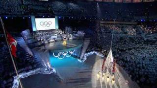 Complete Vancouver 2010 Opening Ceremony - Vancouver 2010 Winter Olympics