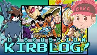 Dragon Ball Kai Retrospective (feat. KaiserNeko of TFS) - Kirblog 9/15/18