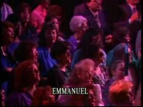 Don Moen - Emmanuel