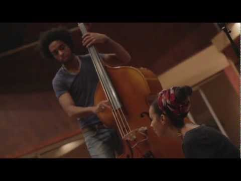 Here's the making off video for Oum's journey at the famous Recording Studios Davout in Paris where she was early october 2012 for a new album recording with her brand new team. Soul of Morocco...