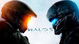 Halo 5 Guardians Pelicula Completa Español 1080p 60fps | Todas las Cinematicas - Game Movie 2015