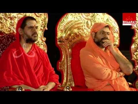 Hindu bheri I Swamiji's Anugrahabhaashanam I Kartika Viabhavam I Bhaarat Today
