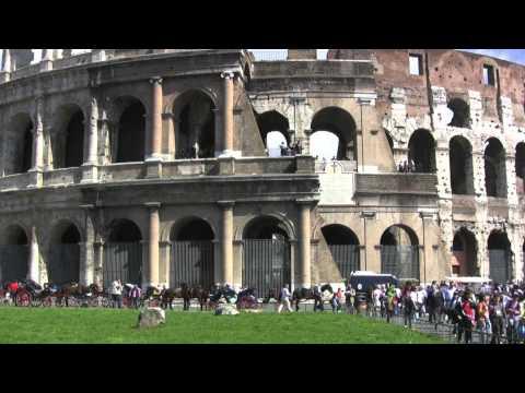 Roman Holiday Accommodation - www.rome-vacation-rentals.eu