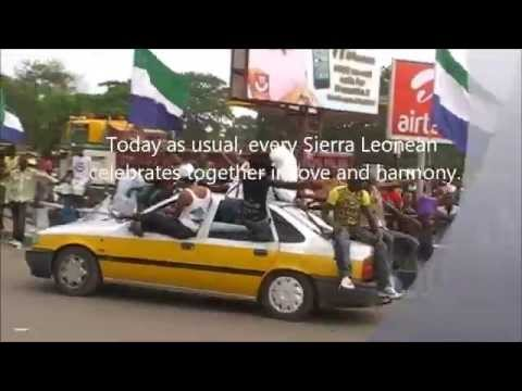 Freetown - Sierra Leone, Home Sweet Home