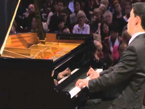 Gilbert Leonard  Andante spianato and Grande Polonaise Brillante in E flat major, Op. 22