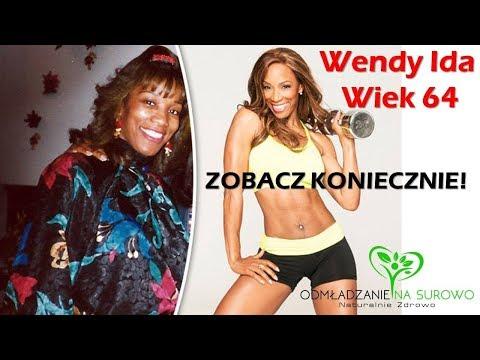 Wendy Ida W Polsce 22-23 Września