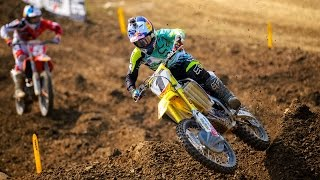 Training Days | MX Nation: S1E2