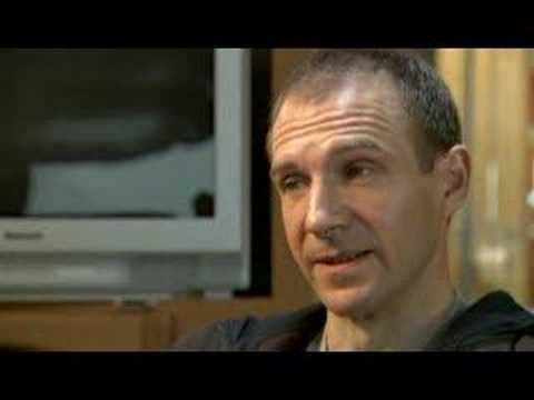 In Bruges-Ralph Fiennes Interview