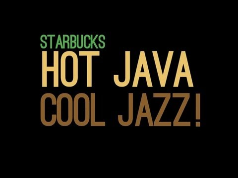 STGtv: Starbucks Hot Java Cool Jazz (Full Episode)