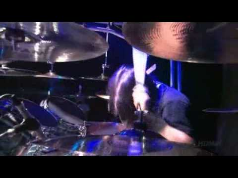 MegadetH - Ashes In Your Mouth ( Live - San Diego)