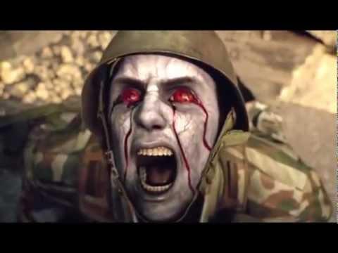Resident Evil Damnation - Linkin Park