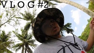 The Life of a Southern Boy on Guam