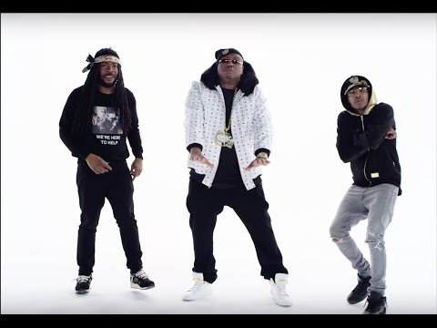 E 40 Ft. Nef The Pharoah & D.R.A.M. – Slappin new videos