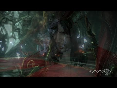 Castlevania: Lords of Shadow 2 - E3 2013 Stage Demo